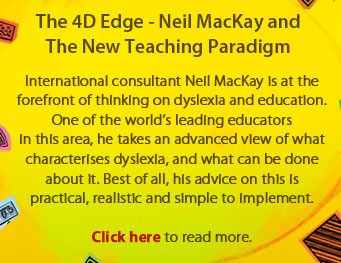 The 4d Edge Neil Mackay And The New Teaching Paradigm
